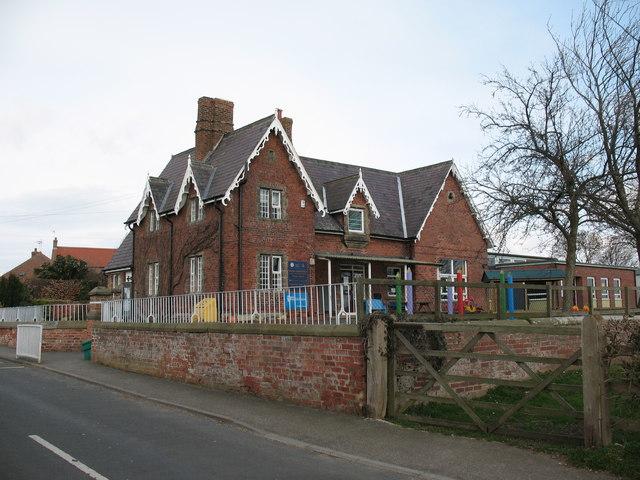 Marton Village School