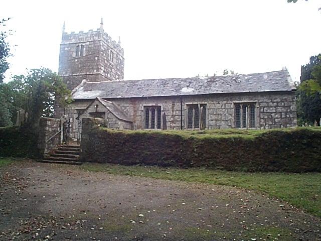 St Bartholomew, Warleggan