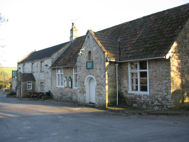 Priston Village Hall