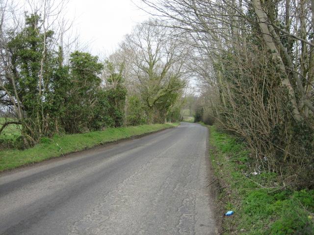 Brokerstown Road