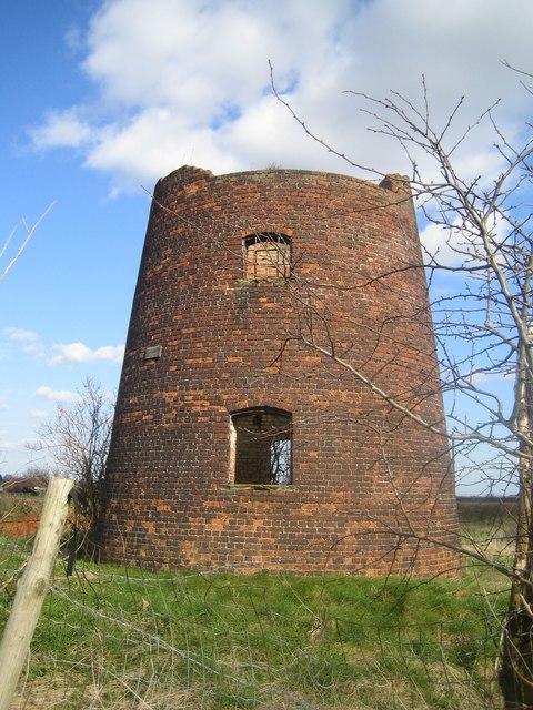 Worsdell's Mill, Waddington
