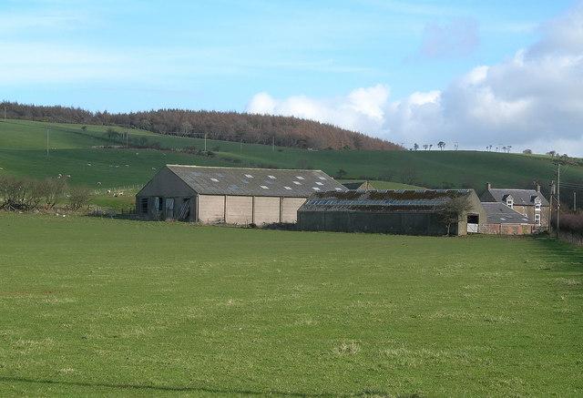 Dalquat Farm