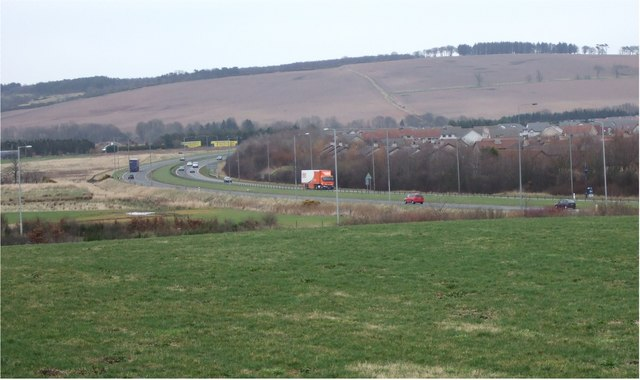 Stonehaven bypass