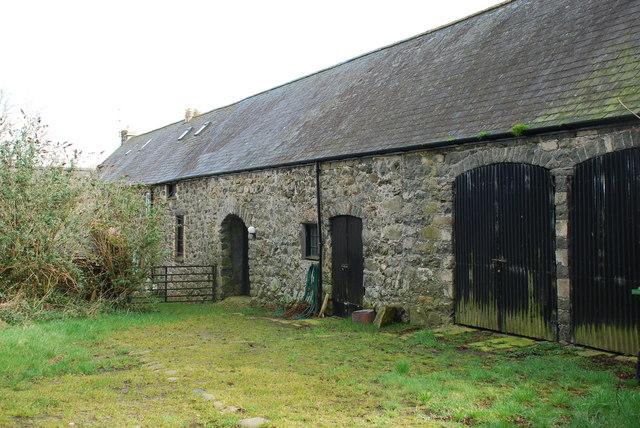 Madryn Castle Farm