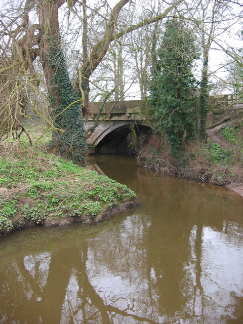Marshfield Bridge over Valley Brook