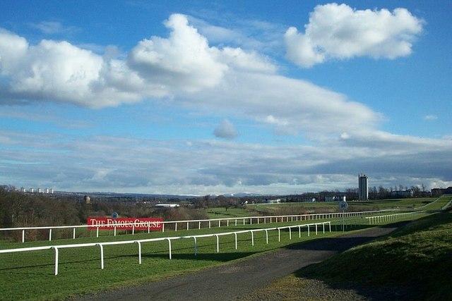 Hamilton Race Course