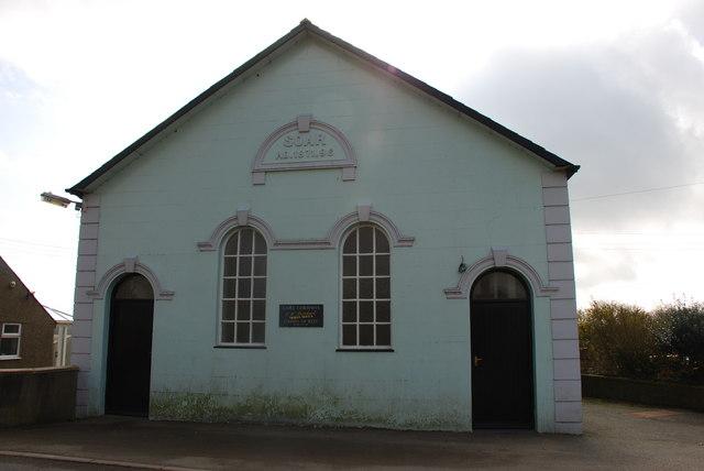 Capel Soar Rhosfawr