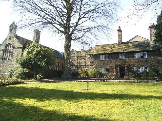 Almondbury Grammar School