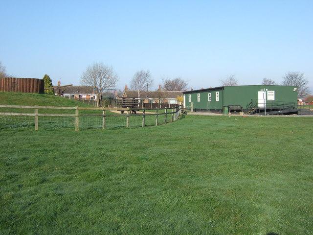 Community Centre, Kirkthorpe