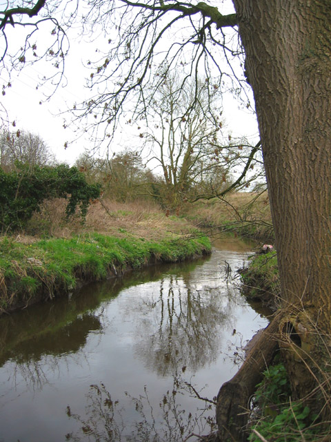 Wistaston Brook