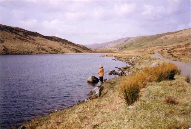 Loch Uisge