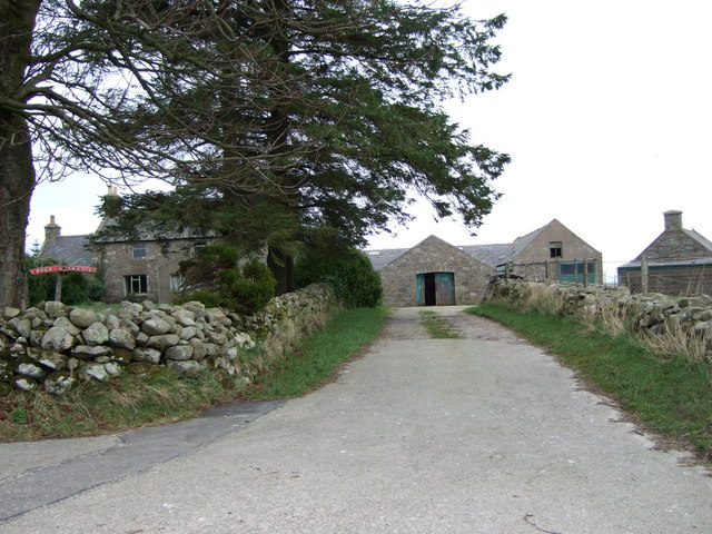 Upper Burnhaugh