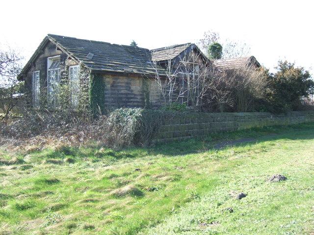 The Old School, Warmfield