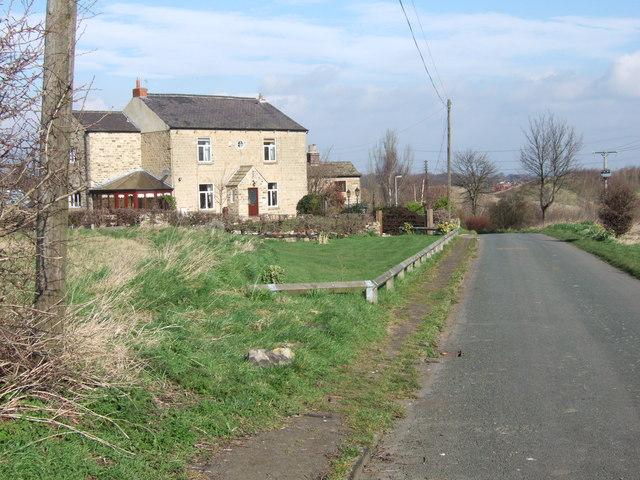 Goosehill House