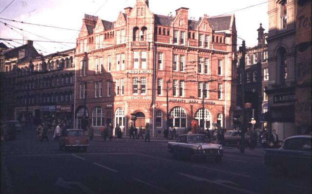 Bradford - Prudential Building