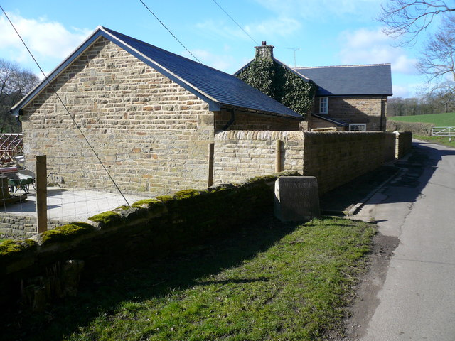 Pearce Lane Farm