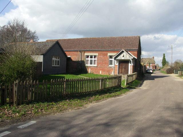 Sopley Village Hall