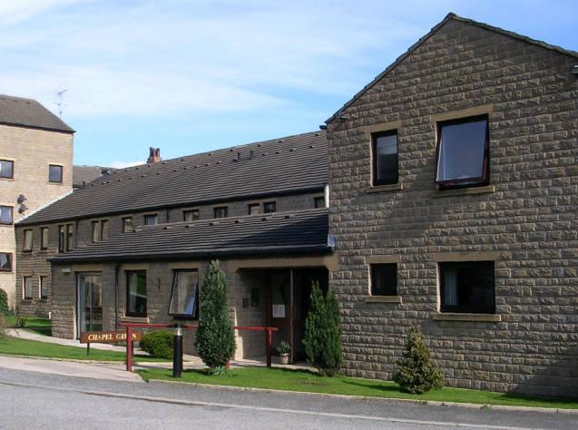 Anchor Housing - Chapeltown