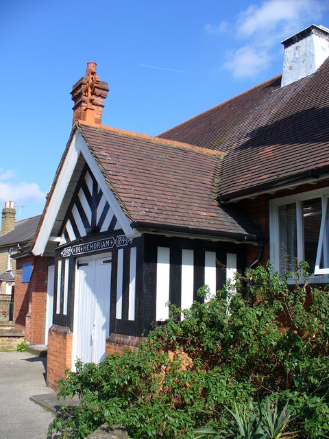 St Mary's Church Hall, Sunbury-on-Thames