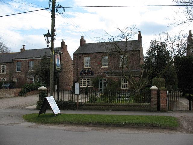 The Blue Bell Inn, Alne