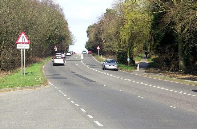 Roeshot Hill
