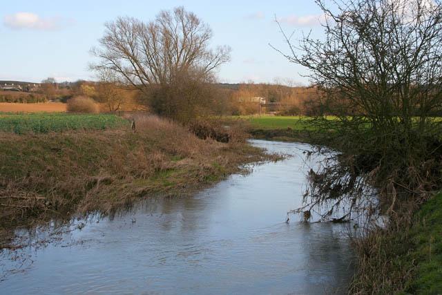 The River Welland