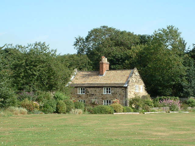 Cottage on Heath Common