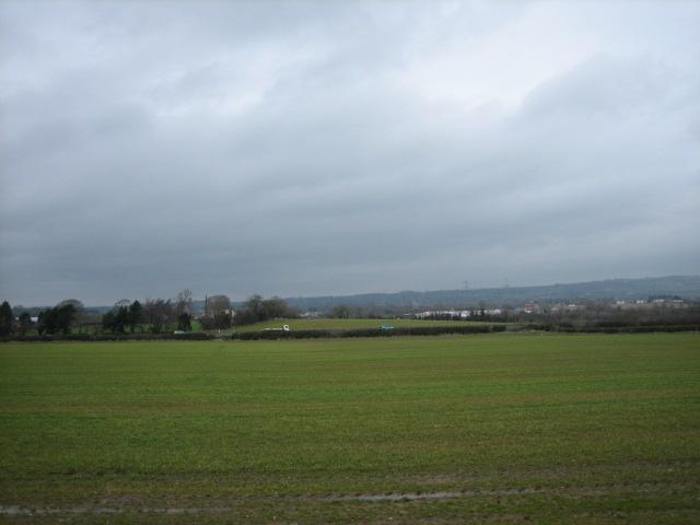 Lurganure townland.