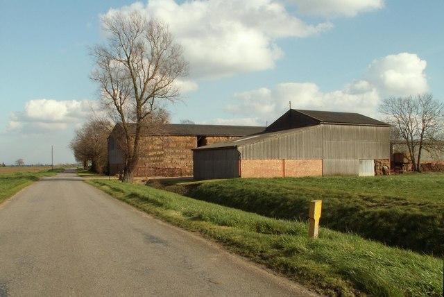 Dowsing Farm
