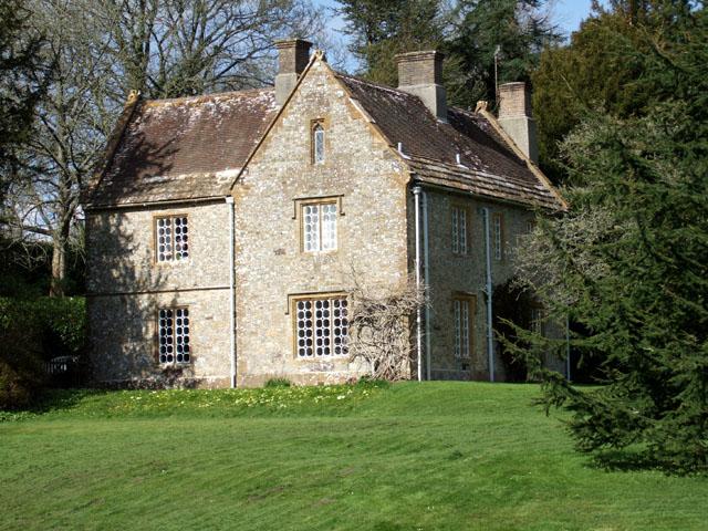 The Dower House Bingham's Melcombe