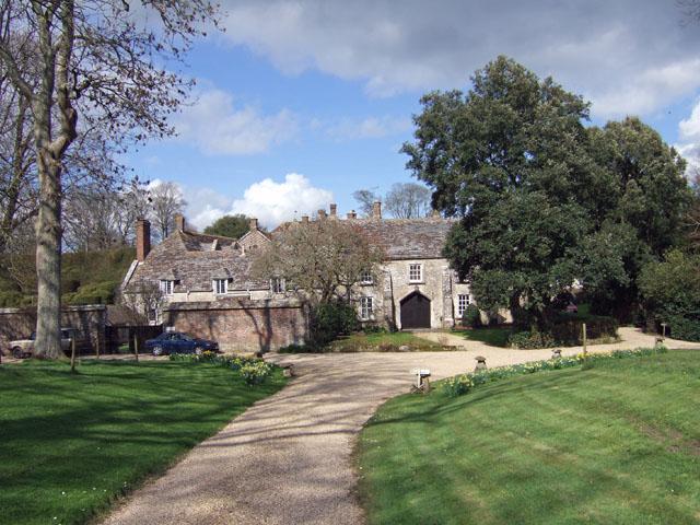 Bingham's Melcombe House