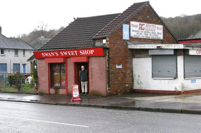 Swans Shop Renton