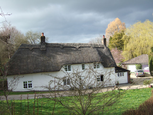 Cottage at Cheselbourne