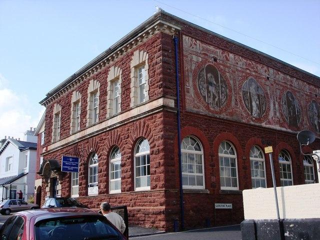 Paignton Community College 34