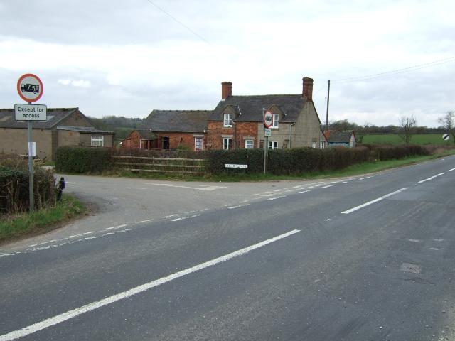 Side Gate Farm