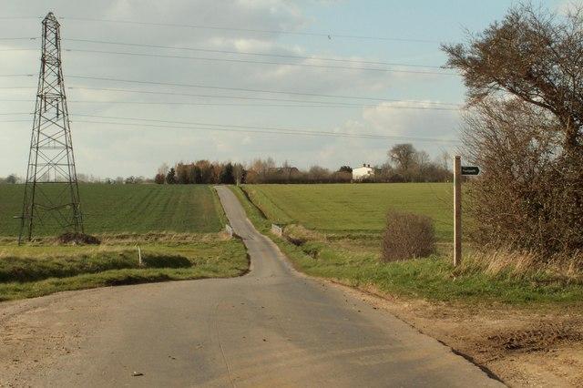 Heveningham Road