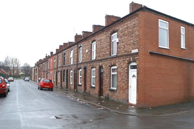 Derby Street, Spring View