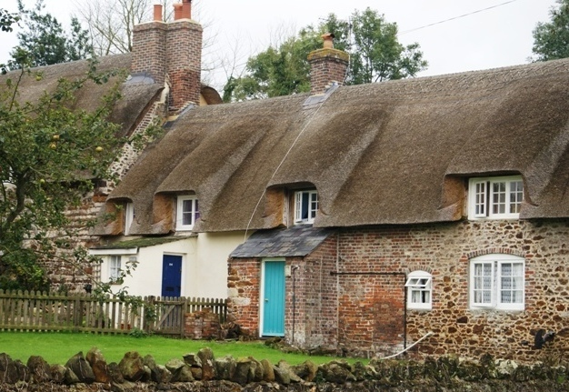 Cottages at Cockles
