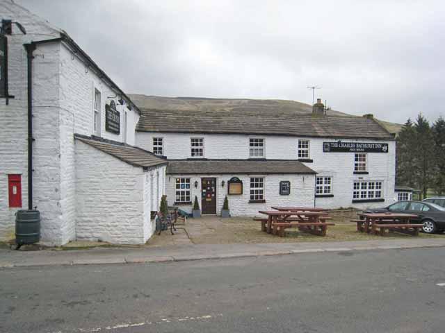 The CB Inn