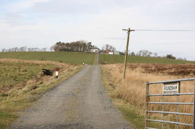 Roundshaw Farm