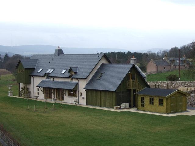 Tersets Cottage