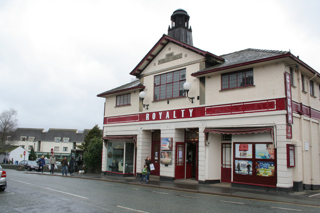 Royalty Cinema, Bowness-on-Windermere