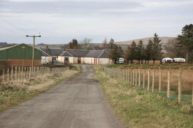Darnconner Farm