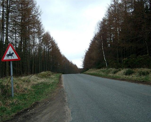Couper's Road