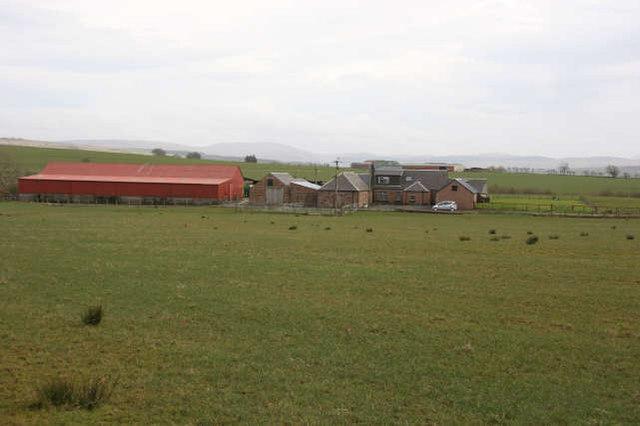 Birnieknowe Farm
