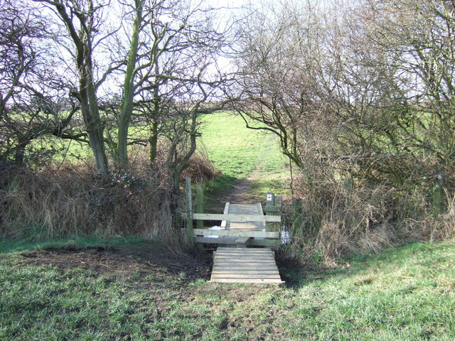 Stile and Bridge