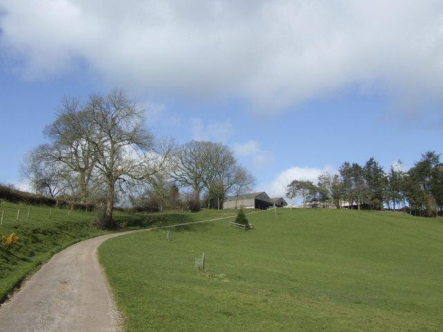Godworthy Farm
