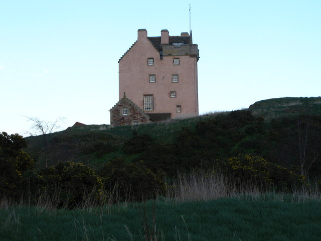 Fenton Tower