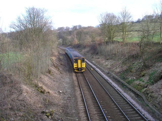 Calderdale Line