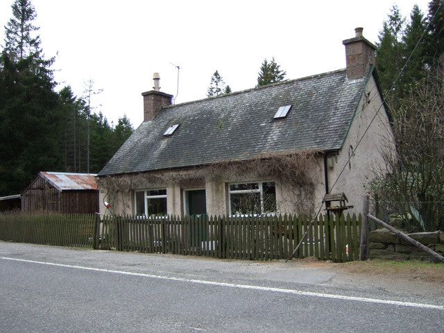 St Duthac's Cottage